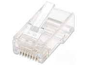 INTELLINET WTYK RJ45 8P/8C UTP CAT6 NA LINKĘ 100 S - 502344