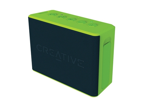 Głośnik bluetooth Creative Muvo 2C 51MF8250AA003 kolor zielony