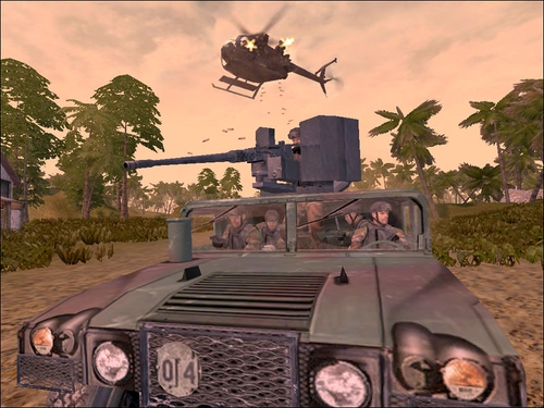 Joint Operations: Combined Arms Gold - K00433