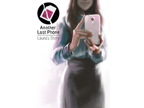 Gra wersja cyfrowa Another Lost Phone: Laura's Story K00683