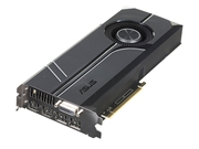 Karta graficzna Asus GeForce GTX1070 TURBO-GTX1070-8G 8GB GDDR5 8008 MHz 256-bit