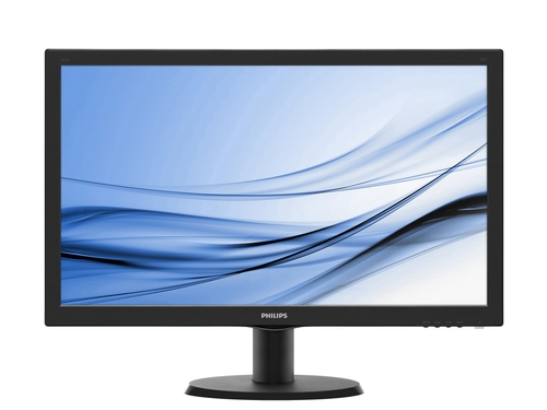 "Monitor Philips 21,5"" 223V5LSB/00"