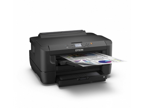 Drukarka atramentowa kolor Epson WorkForce WF-7110DTW C11CC99302