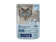 BOZITA Pouch HiS Herring 85g