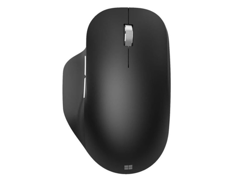 MYSZ MICROSOFT Bluetooth Ergonomic Mouse Biz Black - 22B-00007