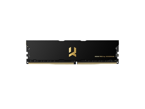 GOODRAM DDR4 IRDM PRO 16GB 3600MHz CL19 BLACK - IRP-3600D4V64L17/16G