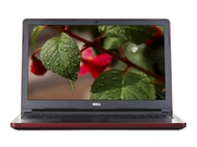 "Laptop Dell 5559-1443 Core i7-6500U 15,6"" 8GB HDD 1TB Radeon R5 M335 Intel® HD Graphics 520 Win10"