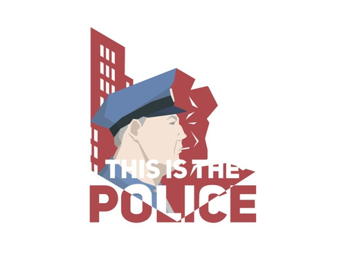 Gra PC This is the Police! - wersja cyfrowa