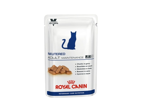 ROYAL CANIN Neutered Young Adult S/O 12x100g