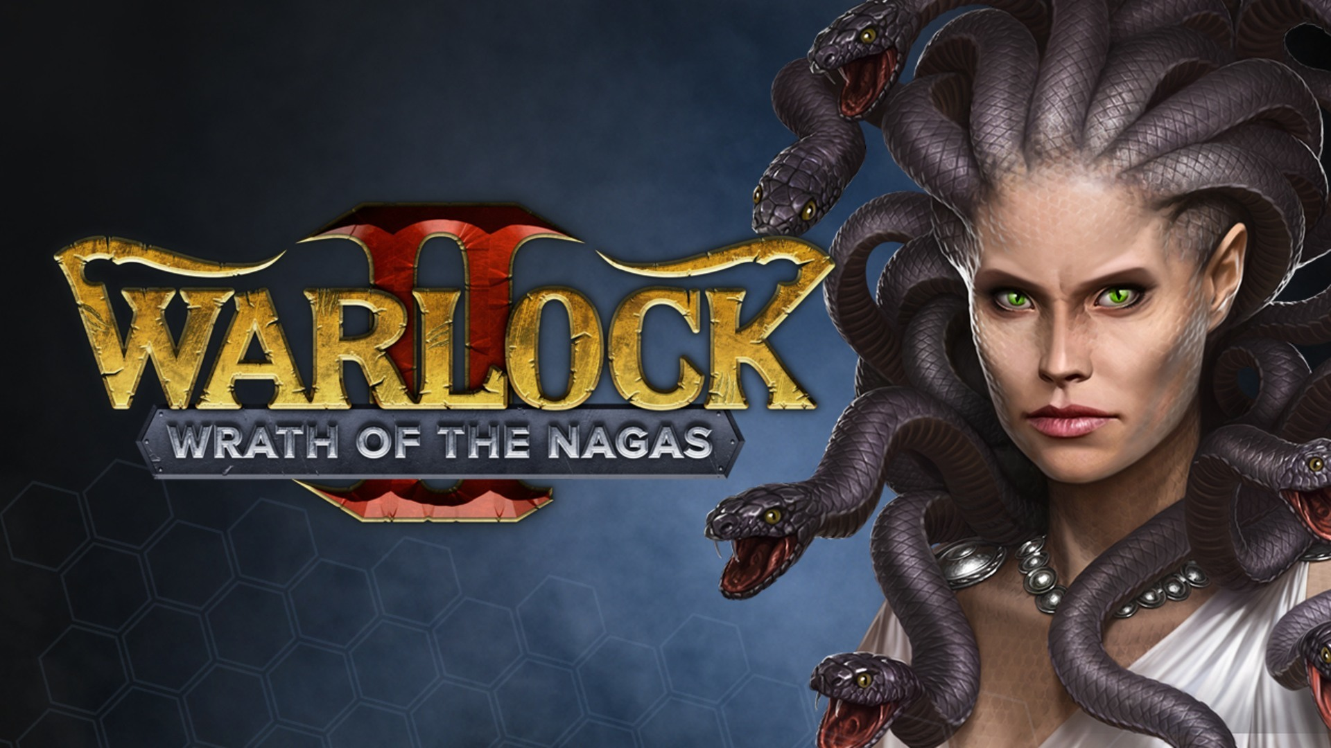#Warlock 2 - Wrath of the Nagas (Expansion)