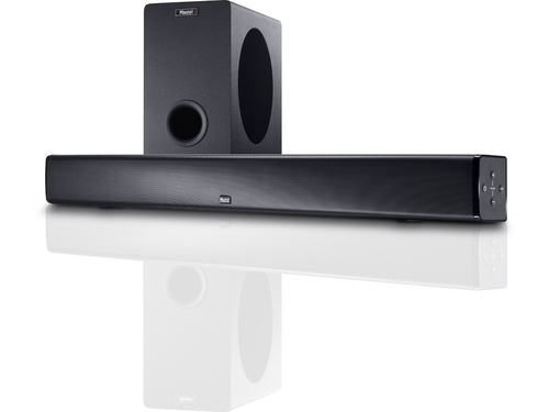 Soundbar Magnat SBW 250 (2.1 CH, Bluetooth)