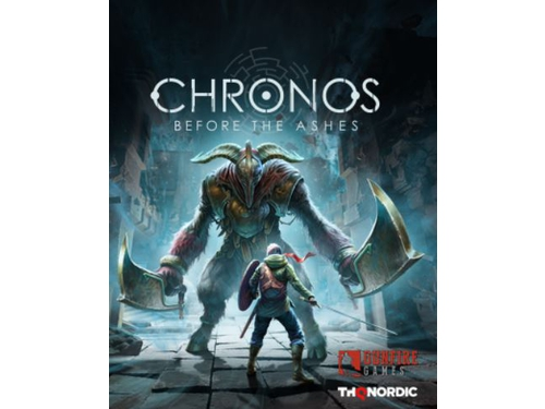 Chronos: Before the Ashes - K01620