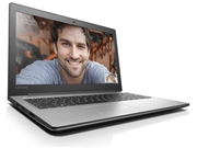"Laptop Lenovo Ideapad 310-15IKB 80TV024DPB Core i5-7200U 15,6"" 4GB HDD 1TB NoOS"
