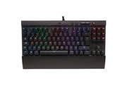 Klawiatura Corsair K65 Gaming (Cherry MX Brown, RGB) - CH-9000228-EU