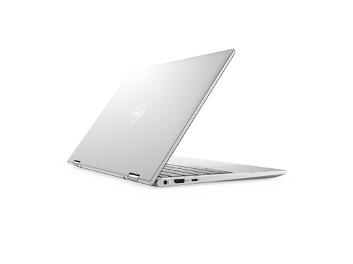 """Dell Inspiron 7306 2in1 i7-1165G7 13.3""""FHD Touch 16GB 512 SSD Xe Graphics W10 FPR Stylus 1y NBD + 1y CAR Silver - 7306-5981"""