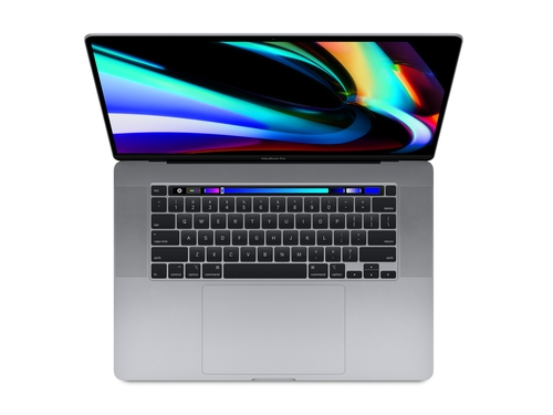 MacBook Pro TB 2.3GHz i9 1TB Space Gray MVVK2ZE/A