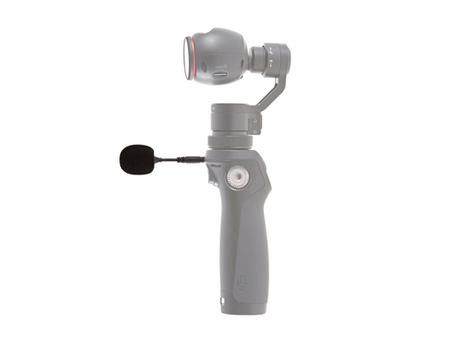 Mikrofon do kamerki OSMO DJI FM-15 FlexiMic - CP.ZM.000321