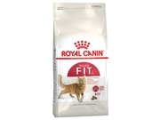 Karma Royal Canin Cat Food Fit 32 Dry Mix 4kg - 3182550702225