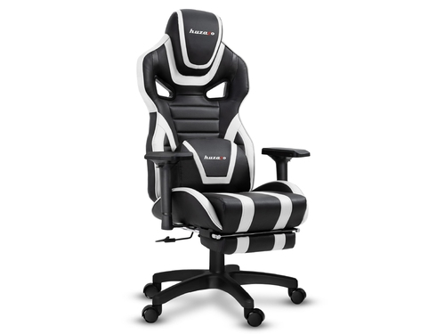 Fotel gamingowy HZ-Force 7.5 White