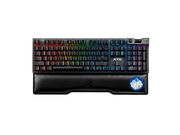 ADATA KLAWIATURA SUMMONER BLUE CHERRY- MX RGB LED - SUMMONER4B-BKCWW
