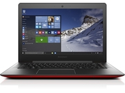 "Laptop Lenovo IdeaPad 500S-14ISK 80Q300BSPB+AX210CR Core i7-6500U 14,0"" 8GB SSHD 500GB GeForce GT940M Win10"