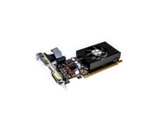 AFOX GEFORCE GT730 2GB DDR3 DVI HDMI VGA LOW PROFI - AF730-2048D3L4-V1