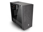 Obudowa Thermaltake Core G21 Tempered Glass - Black - CA-1I4-00M1WN-00