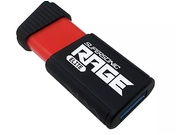PATRIOT FLASHDRIVE RAGE 256GB 200/400MB/s USB 3.1 - PEF256GSRE3USB
