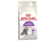 Karma Royal Canin Cat Food Sensible 33 Dry Mix 10kg