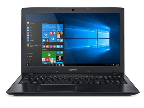 "Laptop Acer NX.GE6AA.010 Core i7-6500U 15,6"" 8GB HDD 1TB Intel HD Win10 Repack/Przepakowany"