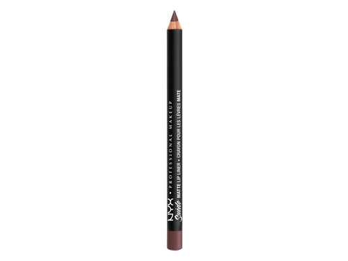 NYX SUEDE MATTE LIP LINER-TOULOUSE