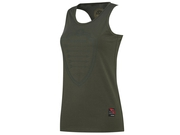 LADY TOP THORNFIT ARROW ARMY GREEN r. M