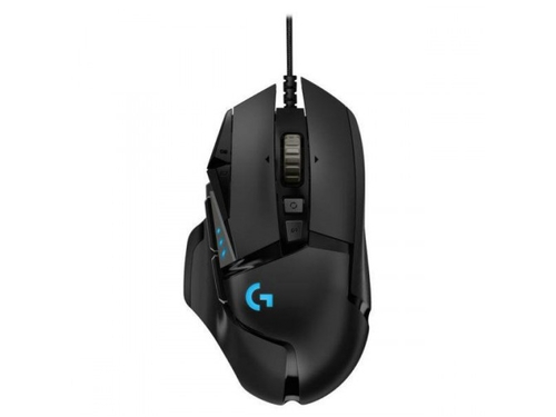 MYSZ LOGITECH G502 Gaming HERO EU - 910-005471