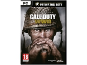 Gra PC Call Of Duty: WWII
