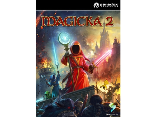 Gra PC Magicka 2 - Deluxe Edition wersja cyfrowa