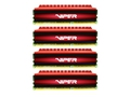 PATRIOT DDR4 16GB 4x4GB VIPER 4 3200MHz CL16 - PV416G320C6QK