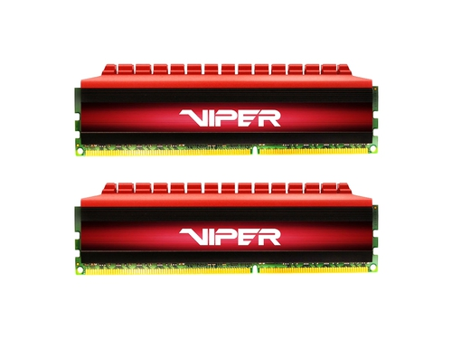 PATRIOT DDR4 8GB 2x4GB VIPER 4 3200MHz CL16 XMP2 - PV48G320C6K