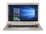 "Laptop ASUS ZenBook UX305UA-FC041T i7-6500U/13,3''FHD_MATT/8GB/SSD256GB/INT/USB3.0/uHDMI/BT/Win10 + Euti SAMSONITE COLORSHIELD 13,3"" Czarne"