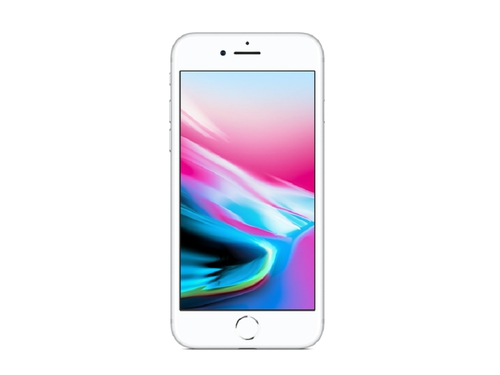 Apple iPhone 8 256GB Silver (REMADE) 2Y - RM-IP8-256/SR