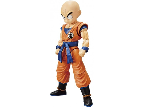 FIGURE RISE DBZ KRILIN [NEW BOX]