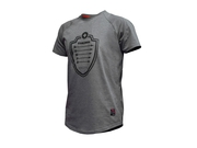 T-SHIRT THORNFIT ARROW GRAY r. XL