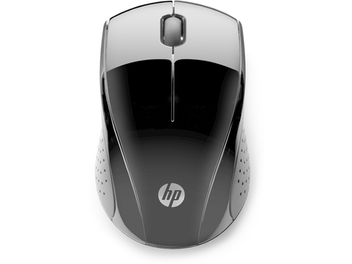 HP 220 Wireless Mouse - 258A1AA