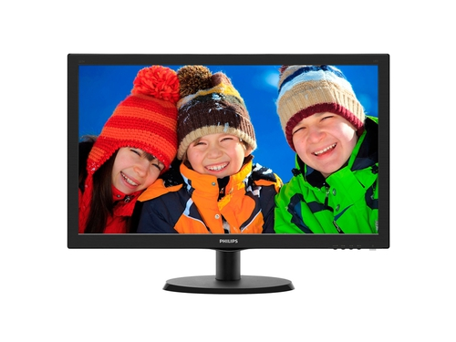 "Monitor [4644] Philips 223V5LSB/00 21,5"" TN FullHD 1920x1080 50/60Hz"
