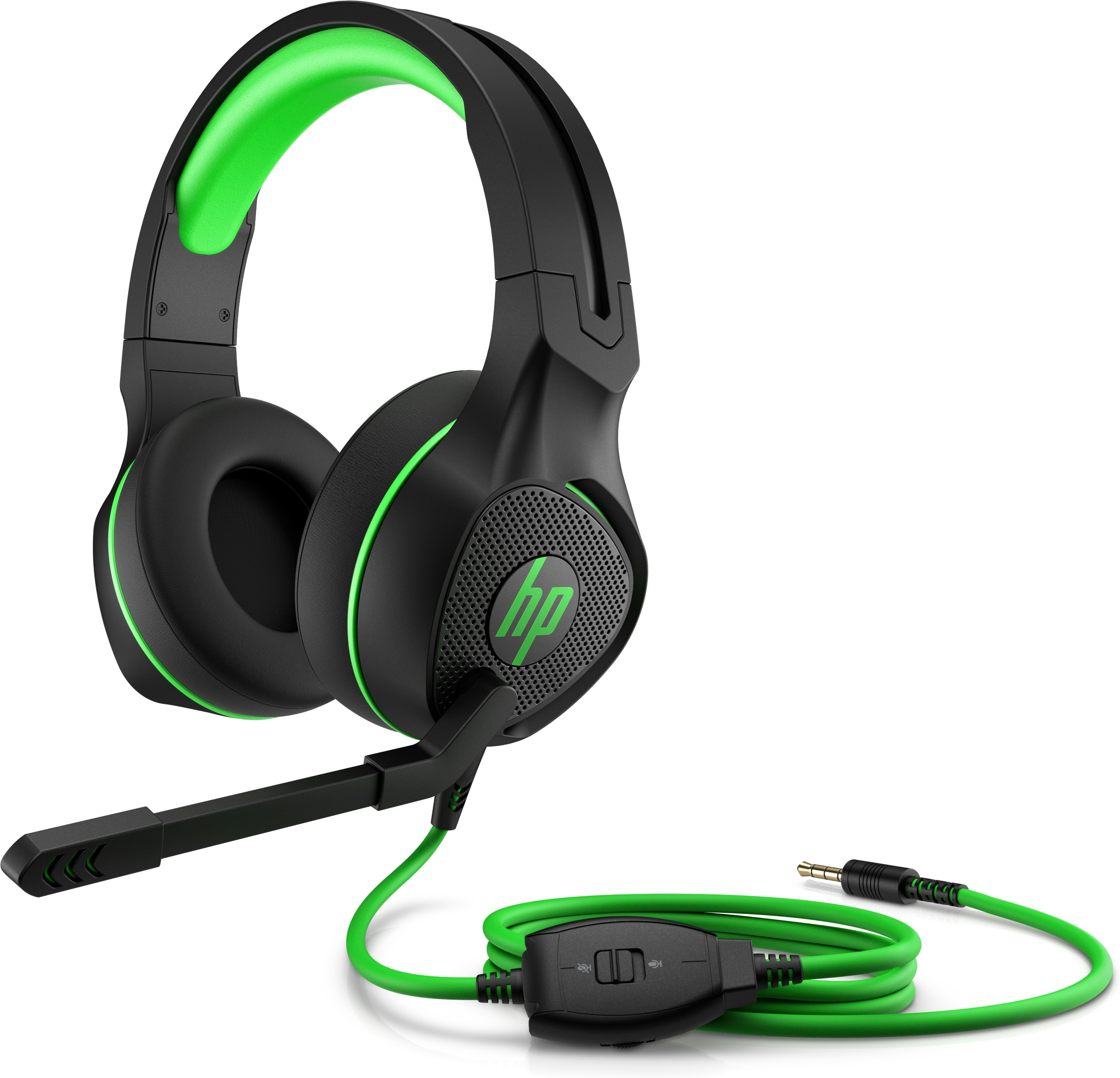 #HP Pavilion Gaming 600 Headset 4BX33AA
