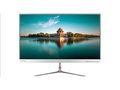 "Monitor Lenovo ThinkVision L24Q-10 65CFGAC3EU 23,8"" IPS/PLS 2560x1440 DisplayPort HDMI kolor srebrny"