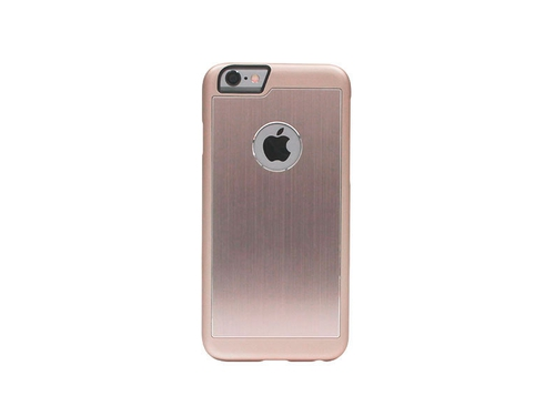 Etui aluminiowe KMP 1415610213 do iPhone 6s Plus do iPhone 6 Plus kolor różowy