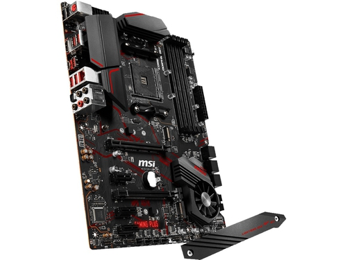 Płyta główna MSI MPG X570 GAMING PLUS DDR4 DIMM AM4 ATX CrossFire RAID SATA