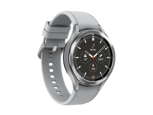 Samsung R890 Galaxy Watch 4 Classic Stainless Steel 46mm Silver