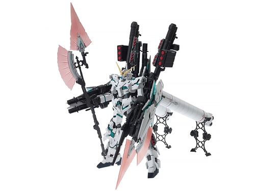Figurka MG 1/100 RX-0 FULL ARMOR UNICORN VER. Ka