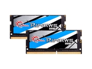 G.SKILL DDR4 RIPJAWS 2x16GB 2666MHz CL19 SO-DIMM - F4-2666C19D-32GRS